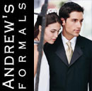 Andrews Formals - All your formal wear needs in one location.